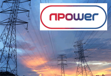Npower to axe up to 4,500 jobs under restructure plan.