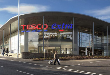 Tesco announce more than 1,800 jobs are to be axed as it makes changes to its bakery services nationwide.